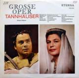 Vinyl Richard Wagner – Tannhäuser (Opernquerschnitt) , original