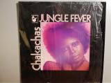 Chakachas – Jungle Fever ( 1981/Hansa/RFG) - VINIL/Impecabil
