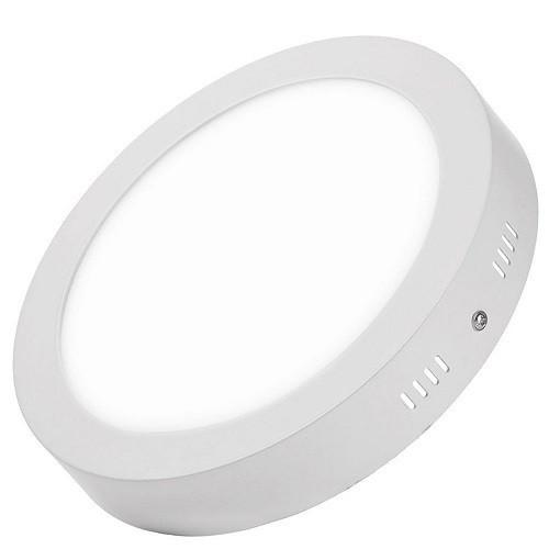 Aplica led 18W rotunda lumina alb rece 6500k