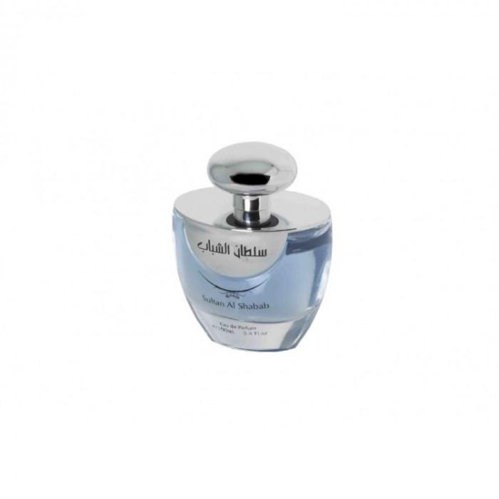 Parfum arabesc Sultan Al Shabab, 100 ml, unisex