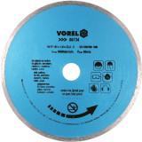 Disc diamantat 180 mm Vorel 08734
