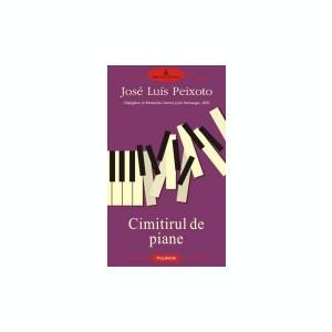Cimitirul de piane