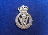 Insignă regalistă - Insignă România - Marina regală - Vedete Torpiloare - Marină
