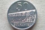 MONEDA 50 GUARANIES 2012-PARAGUAY