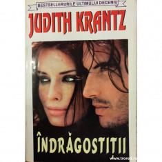 Indragostitii