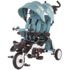 Tricicleta Gemeni 2Fun 2019 Ocean, Chipolino