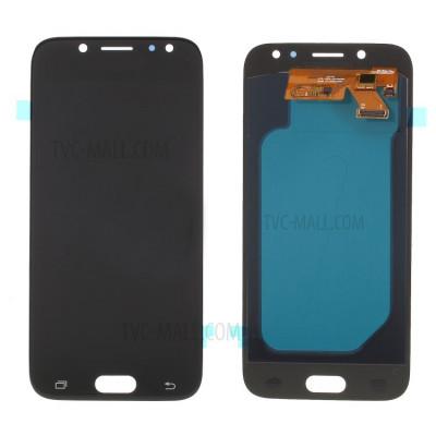 Display Samsung Galaxy J5 J530 2017 negru compatibil foto