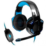 Casti Gaming Tracer Hydra 7.1 (Negru/Albastru)