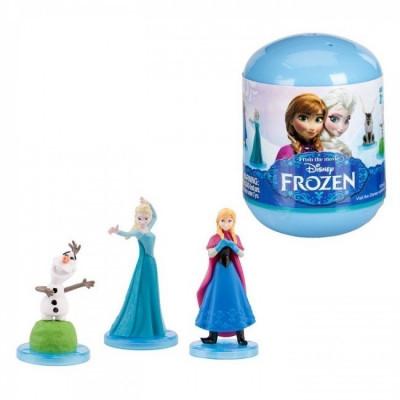 Capsule figurine Frozen foto
