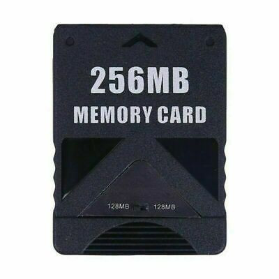 Memory Card 256 MB PS2 - 60444