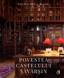 Povestea Castelului Savarsin   A.S.R. Principele Radu, Curtea Veche