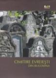 Cumpara ieftin Cimitire evreiesti din Bucovina