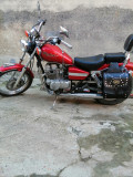 Honda Rebel cmx 250cc