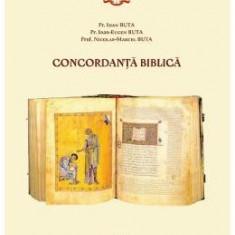 Concordanta biblica - Ioan Buta
