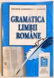 GRAMATICA LIMBII ROMANE de GHEORGHE CONSTANTINESCU - DOBRIDOR , 2001