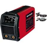 Invertor de sudura TC-IW 150, 150 A, electrod 1.6 mm - 3.2 mm, 240 V, ventilator racire, 4.84 kg