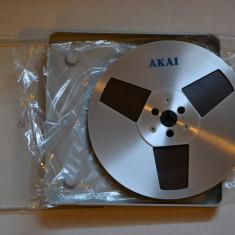 AKAI ATR-7M Banda magnetofon 18cm-metal -  gx 77-Japan