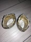 set solnite argint Franta sf de sec. XIX