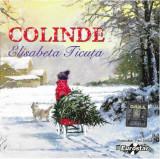 CD Elisabeta Ticuță – Colinde, original