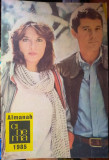 Almanah Cinema 1985