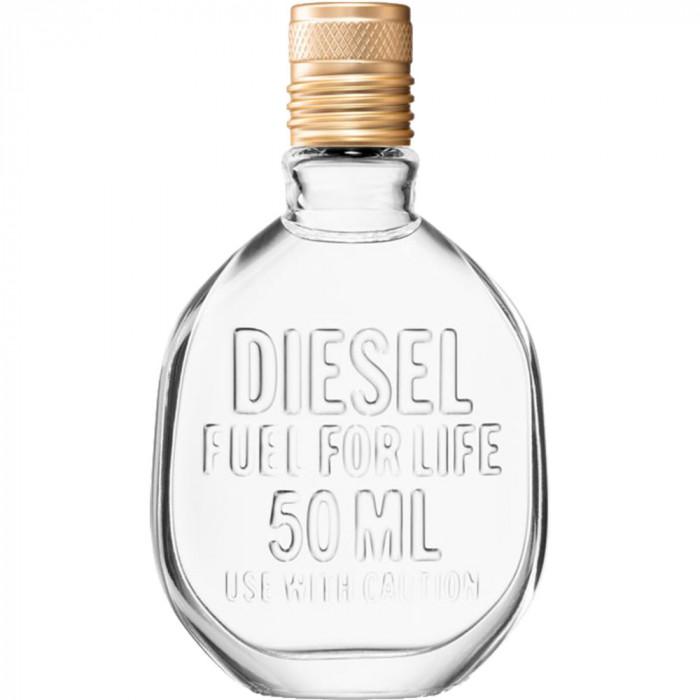 Fuel For Life Apa de toaleta Barbati 50 ml