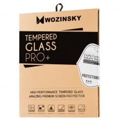 Folie Protectie Wozinsky, Tempered Glass 0.4 mm, Samsung Galaxy Tab S5e, Transparent