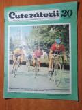 revista cutezatorii 16 mai 1968-ciclismul sportul tuturor varstelor