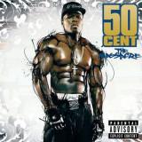 50 Cent The Massacre reissue (cd)