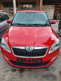 Skoda Fabia Cool Edition 1.4 benzina, Break