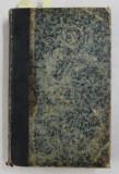 OEUVRES COMPLETES DE P. - J. DE BERANGER , illustree par GRANDVILLE et RAFFET , 1837
