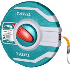 Ruleta 30m x 12,5mm - eficienta 3:1 - fibra sticla - MTO-TMTF12306