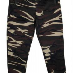 Cumpara ieftin Pantaloni sport pentru barbati Red Tag, imprimeu camuflaj, Multicolor