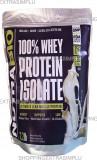 Nutrabio 100% Whey Protein Isolate Alpine Vanilla 1000 g