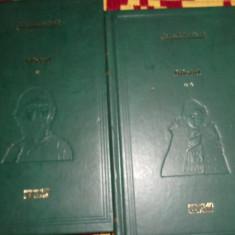 idiotul 2 volume colectia adevarul dostoievski