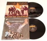 Scorpions - 2 maxi single disc vinil ( vinyl , LP )