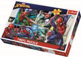 Puzzle Trefl 160 Spiderman salvatorul
