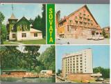 CPIB 15309 - CARTE POSTALA - SOVATA. MOZAIC