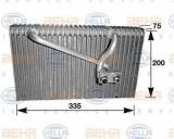 Vaporizator / Evaporator aer conditionat OPEL VECTRA B Hatchback (38) (1995 - 2003) HELLA 8FV 351 210-681