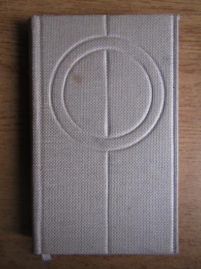 Maria Banus - Din poezia de dragoste a lumii - cartonata 1965