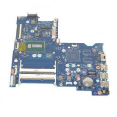 Placa de Baza Laptop Hp 15T-ac intel pentium 3825U Second Hand