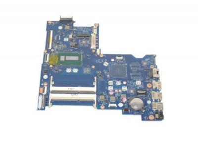 Placa de Baza Laptop Hp 15T-ac intel pentium 3825U Second Hand foto
