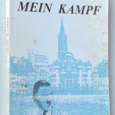 Mein Kampf - Adolf Hitler vol. 1