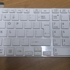 Tastatura Laptop Toshiba MP-11B56u4-5281B defecta #61655RAZ