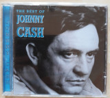 CD Johnny Cash – The Best Of Johnny Cash, Columbia