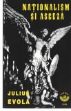 Nationalism si asceza Julius Evola Ed. Fronde 1998, Alta editura