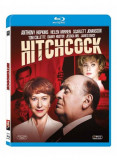 Hitchcock - BLU-RAY Mania Film