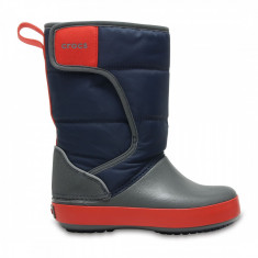 Cizme Băieți de zăpadă Crocs Lodgepoint Snow Boot