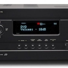 Amplificator / Statie NAD T 775 HD 2, receiver A/V surround 7.1 canale 3D ready