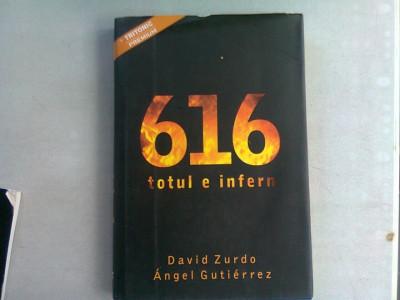 616 TOTUL E INFERN - DAVID ZURDO foto