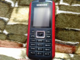 TELEFON SAMSUNG XPLORER B 2100 PERFECT FUNCTIONAL SI DECODAT.CITITI DESCRIEREA!